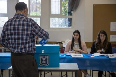 Israel calls for another general election on March 2, 2020