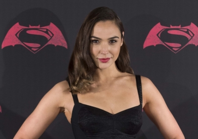 Gal Gadot doesn't use private jets