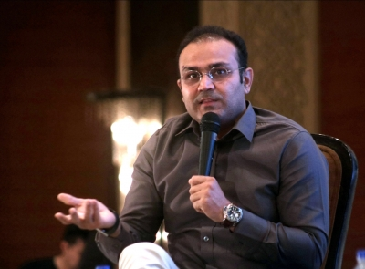 Sehwag sends home-cooked food for migrant workers, draws praise