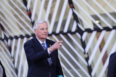 Brexit deal still possible, but difficult: Barnier