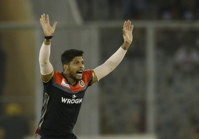 Healthy rivalry augurs well for team's pace attack: Umesh