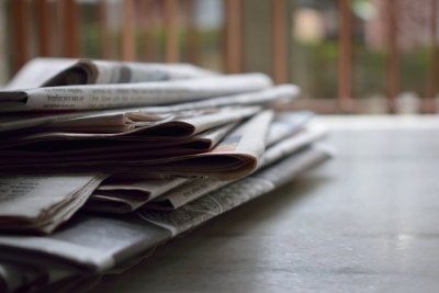 News Corp shuts dozens of newspapers in Australia (Lead)
