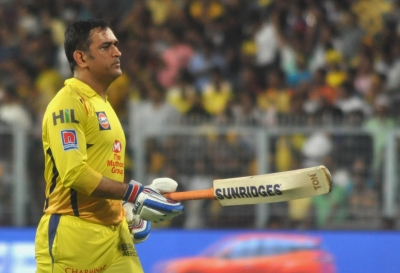 Style is an extension of ones personality: Dhoni