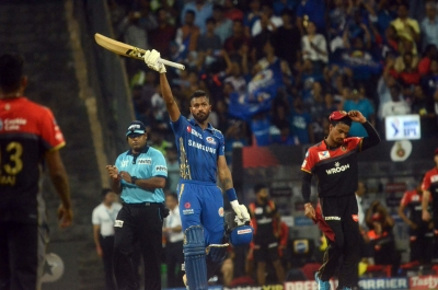 Time away from game is helping me now: Pandya
