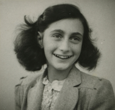 A look at the Holocaust through Anne Frank's eyes