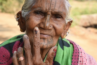 64% polling recorded in second phase in Odisha