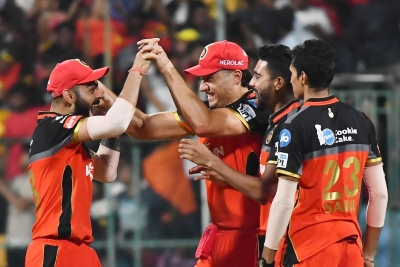 RCB host KXIP to keep playoffs chance alive (Preview)