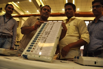 This is how vote counting process is undertaken