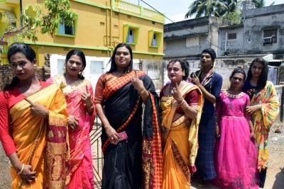 Mumbai North, Bangalore North see highest transgender turnout