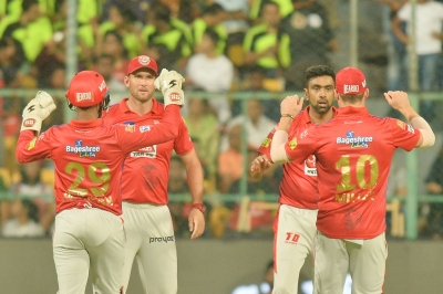 We have failed to win pressure moments: Ashwin