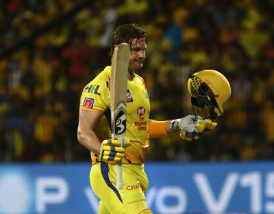 Chennai eye revenge against Mumbai (Preview)