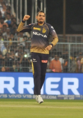 Will play any tournament in which KKR is carrying a team: Narine