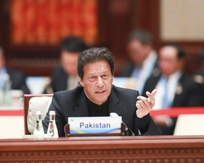 Imran Khan holds Afghanistan peace as bargaining chip in Trump meeting (New Analysis)