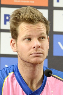 Nice to be back playing in South Africa: Smith