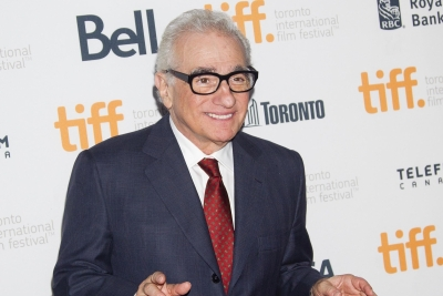 Apple inks first-look deal with Martin Scorsese