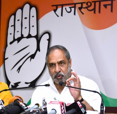 After praising PM Modi, Anand Sharma regrets 'error'