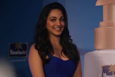 Super excited to play different roles: Kiara Advani