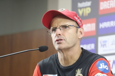 Gary Kirsten open to helping South Africa and add value