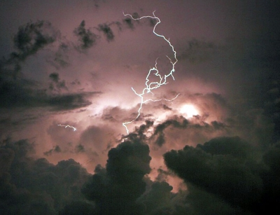 30 die in Bihar lightning strikes