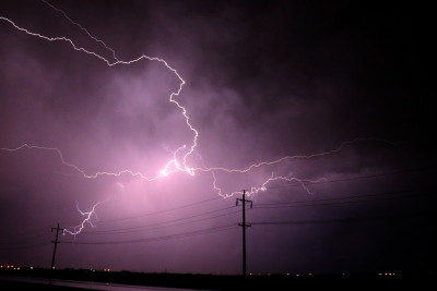 Bihar to set up lightning alert system, save lives