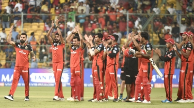 RCB win fans' hearts on social media despite poor show
