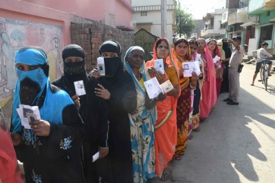 7 fake agents caught in Rampur (Assembly Poll 2019)