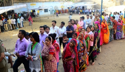 Bypolls on Rajasthan's two seats on October 30