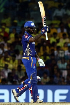 MI's Yadav learns to take game deep in Abu Dhabi