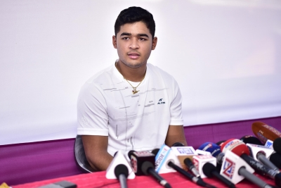 Tried copying Smriti Mandhana, didn't work: Riyan Parag