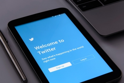 Twitter crashes across platforms in India (Lead)