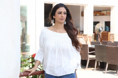 You can't just stop being famous: Tabu