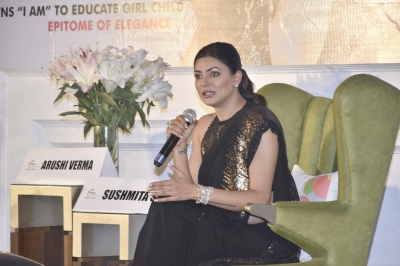 Barkha Singh: It was fun to work with Sushmita Sen