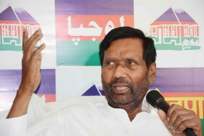 Domestic production of edible oils inadequate: Paswan