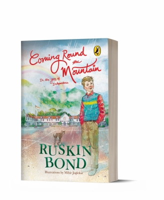 Ruskin Bond's recollection of 1947, Partition in a deeply personal memoir (Ruskin Bond turns 85 on May 19)