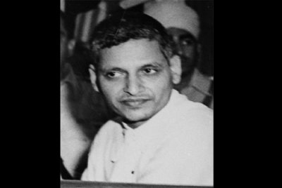 FIR against activists after offering prayers to Godse