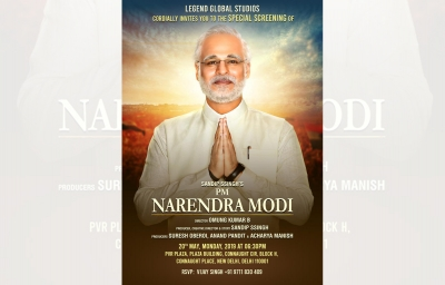 'PM Narendra Modi': A hurriedly mounted hagiography (Review, Rating: **)