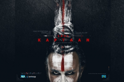 'Laal Kaptaan' is a film gone wrong (IANS Review; Rating: * *)