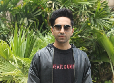 What compelled Ayushmann to take up 'Article 15'?