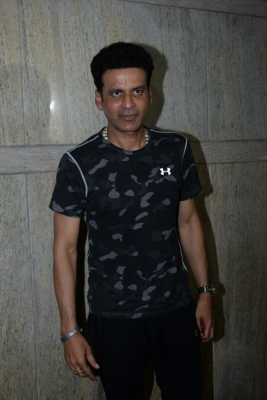 Manoj Bajpayee: Don't ask actors about things not related to them