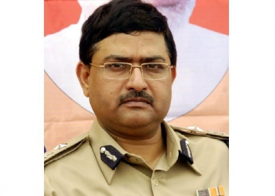 Rakesh Asthana takes charge as Delhi Police Commissioner