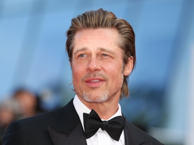 Brad Pitt has 'no complaints' with life now