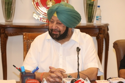 SAD blocking sacrilege case probe: Punjab CM