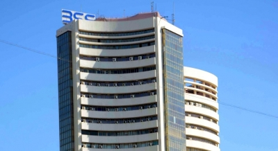 Sensex ends 249 pts higher led by banking stocks