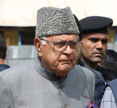 NC to fight for release of Farooq Abdullah, says party MP