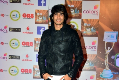 Shantanu Maheshwari saves co-actor Reecha Sinha from drowning