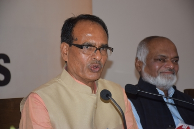 Shivraj Singh Chouhan tipped as Agriculture Minister