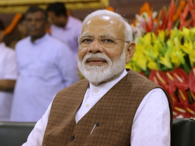 New Parliament building likely by 2022, says Modi