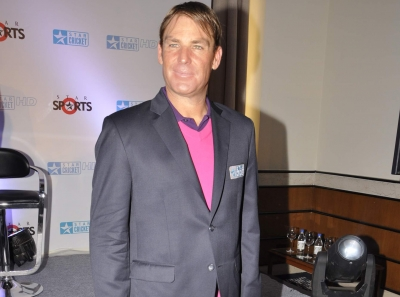 England best one-day side in the world: Warne
