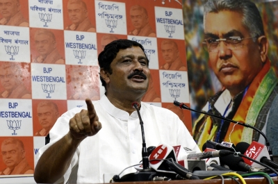 Is a foreign wife criteria for Nobel prize, asks BJP leader