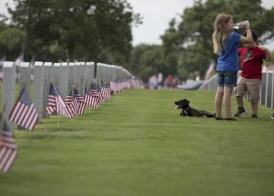 Memorial Day puts US reopening efforts to the test